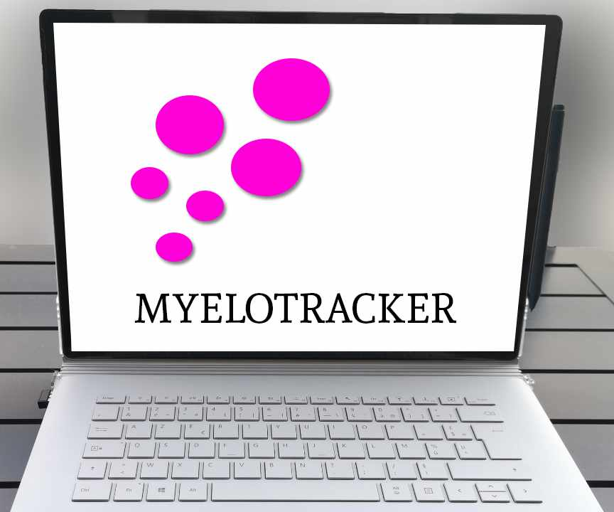 Logo Myelotracker