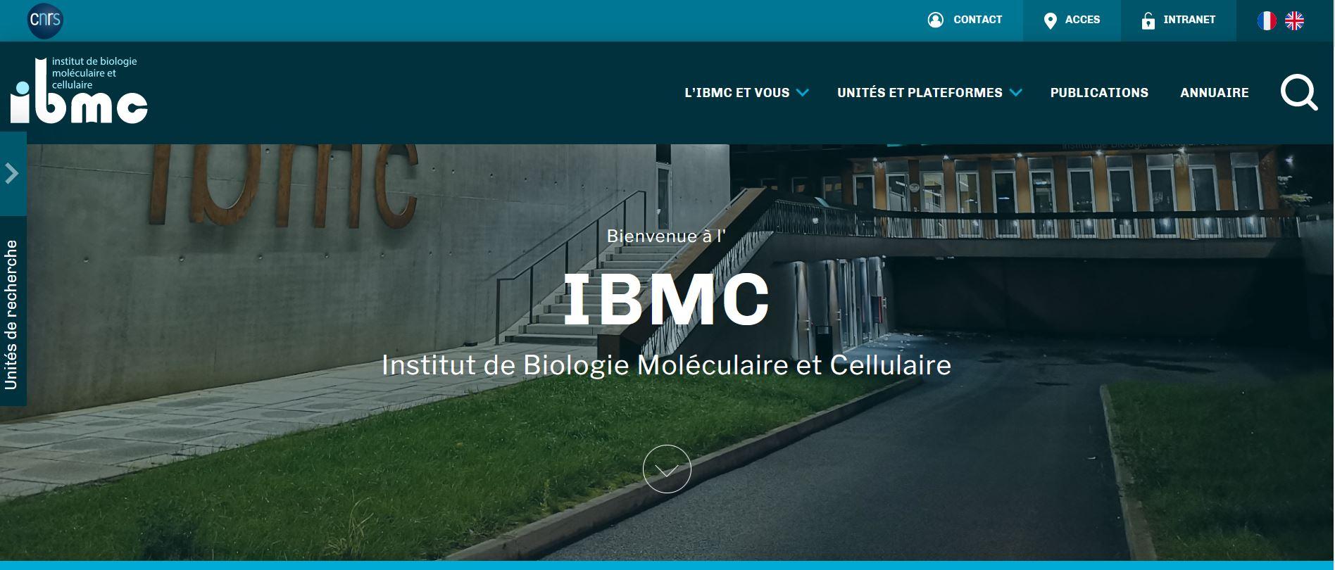 Site ibmc